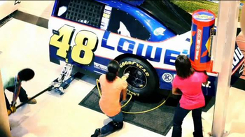 NASCAR Hall of Fame TV Spot, 'Our Sport' - Thumbnail 4