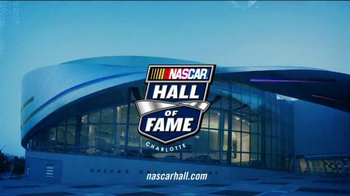 NASCAR Hall of Fame TV Spot, 'Our Sport' - Thumbnail 6