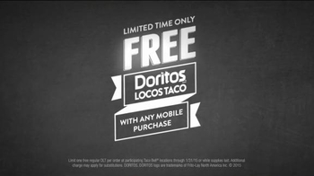 Taco Bell App TV Spot, 'Millions of Combinations' - Thumbnail 9