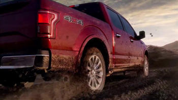 2015 Ford F-150 TV Spot, 'Introducing the All-New' - Thumbnail 2