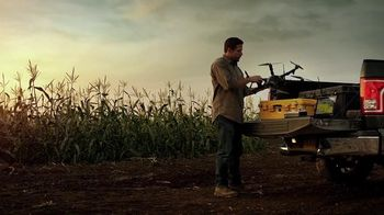 2015 Ford F-150 TV Spot, 'Introducing the All-New'