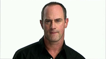 The NO MORE Project TV Spot, 'Speechless' Feat. Chris Meloni