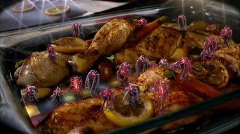 FoodSafety.gov TV Spot, 'Funky Chicken' - Thumbnail 4
