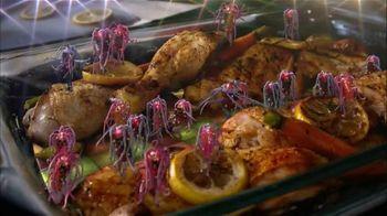 FoodSafety.gov TV Spot, 'Funky Chicken' - Thumbnail 5