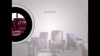 La-Z-Boy New Year's Sale TV Spot, 'Savings' - Thumbnail 7