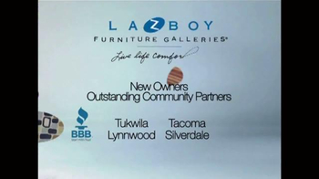 La-Z-Boy New Year's Sale TV Spot, 'Savings' - Thumbnail 9