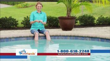 LoveHandle TV Spot