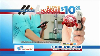 LoveHandle TV Spot - Thumbnail 10