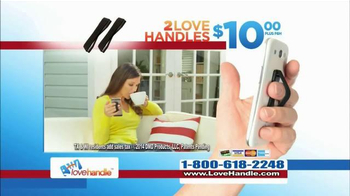 LoveHandle TV Spot - Thumbnail 9