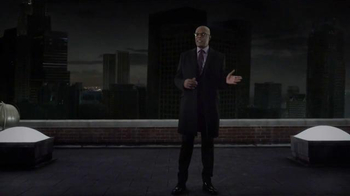 Capital One Quicksilver TV Spot, 'It's a Big World' Feat. Samuel L. Jackson - Thumbnail 3