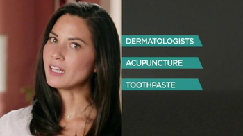 Proactiv+ TV Spot, 'Superfan' Featuring Olivia Munn - 48 commercial airings