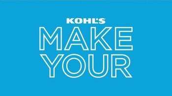 Kohl's TV Spot, 'Make Your Move' - Thumbnail 2
