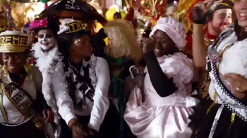TurboTax TV Spot, 'Mardi Gras: Loud Noise' - Thumbnail 1