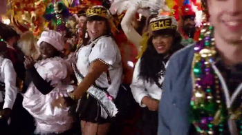TurboTax TV Spot, 'Mardi Gras: Loud Noise' - Thumbnail 2