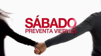 Macy's Venta de un Día Sábado TV Spot, 'Vestidos' [Spanish] - Thumbnail 8