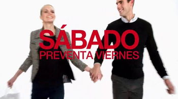 Macy's Venta de un Día TV Spot, 'Ropa Casual' [Spanish] - Thumbnail 2