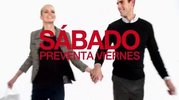 Macy's Venta de un Día TV Spot, 'Ropa Casual' [Spanish] - 48 commercial airings
