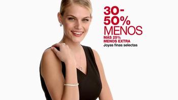 Macy's Venta de un Día TV Spot, 'Ropa Casual' [Spanish] - Thumbnail 6