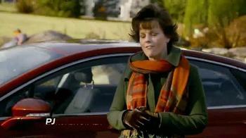 Ford Fusion TV Spot, 'The Switch: PJ' - Thumbnail 1
