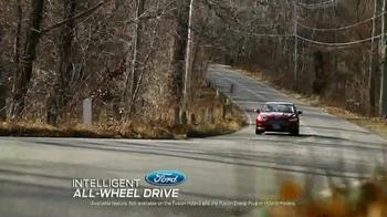 Ford Fusion TV Spot, 'The Switch: PJ' - Thumbnail 5