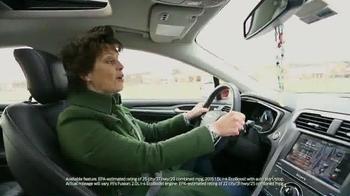 Ford Fusion TV Spot, 'The Switch: PJ' - Thumbnail 7