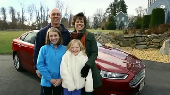 Ford Fusion TV Spot, 'The Switch: PJ' - Thumbnail 8
