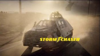 Goodyear TV Spot, 'Storm Chaser' Song by The Parlotones