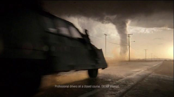 Goodyear TV Spot, 'Storm Chaser' Song by The Parlotones - Thumbnail 1