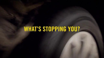 Goodyear TV Spot, 'Storm Chaser' Song by The Parlotones - Thumbnail 10