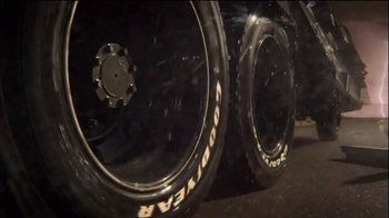 Goodyear TV Spot, 'Storm Chaser' Song by The Parlotones - Thumbnail 3