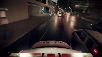Goodyear TV Spot, 'Storm Chaser' Song by The Parlotones - Thumbnail 4