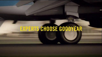 Goodyear TV Spot, 'Storm Chaser' Song by The Parlotones - Thumbnail 7