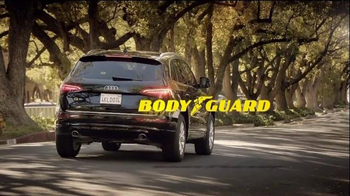 Goodyear TV Spot, 'Storm Chaser' Song by The Parlotones - Thumbnail 9