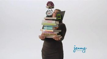 Jenny Craig TV Spot, 'In One Moment'