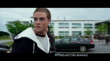 Project Almanac - Alternate Trailer 1