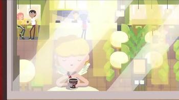 McDonald's McCafé Coffee TV Spot, 'Spread the Love' - Thumbnail 6