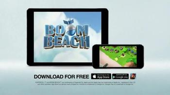 Boom Beach TV Spot, 'Boom Cannon' - Thumbnail 6