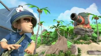 Boom Beach TV Spot, 'Boom Cannon' - Thumbnail 3