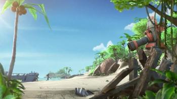 Boom Beach TV Spot, 'Boom Cannon' - Thumbnail 5