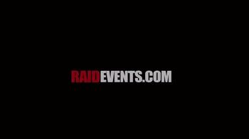 The RAID Series TV Spot, 'Flexible and Powerful' - Thumbnail 9