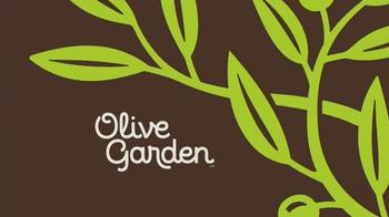 Olive Garden TV Spot, 'Lighter Italian Fare Menu' - Thumbnail 1