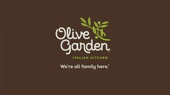 Olive Garden TV Spot, 'Lighter Italian Fare Menu' - Thumbnail 10