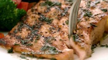 Olive Garden TV Spot, 'Lighter Italian Fare Menu' - Thumbnail 8