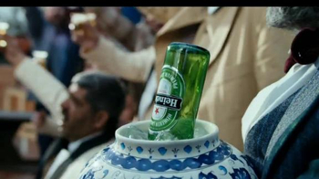Heineken TV Spot, 'UEFA Champions League: The Match' - Thumbnail 7