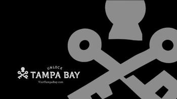 Visit Tampa Bay TV Spot, 'Don't Just Visit. Take Over!' - Thumbnail 9