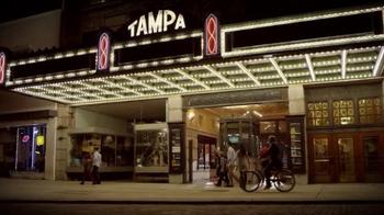 Visit Tampa Bay TV Spot, 'Don't Just Visit. Take Over!' - Thumbnail 6