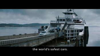 2015 Chrysler 200 TV Spot, 'Swedish Safety, Five Star' - Thumbnail 3