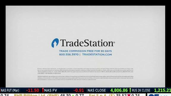 TradeStation TV Spot, 'Real Trader Stories: Difference From Old Platform' - Thumbnail 8