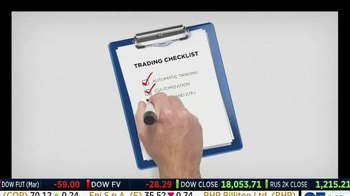 TradeStation TV Spot, 'Real Trader Stories: Difference From Old Platform' - Thumbnail 7