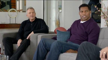 AT&T TV Spot, 'AT&T CFB Legends: Mascot' Ft. Joe Montana, Doug Flutie - Thumbnail 2